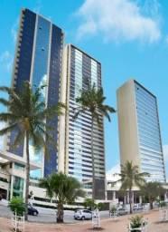 AP0129. Apartamento com 148,5m² de área e área de lazer espetacular