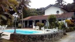 Casa à venda com 5 dormitórios em Lagoa da conceição, Florianópolis cod:9732