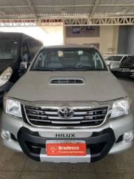 Hilux SR - 2014