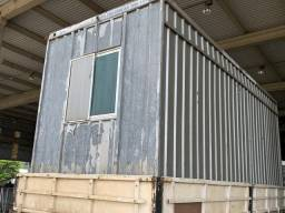 Containers Escritorio. 6,00x2,30 x2,50