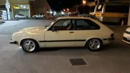 Chevette hatch 1980