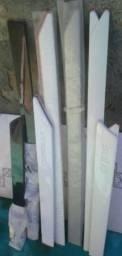 Frisos Laterais Para Corolla & Etios (Originais)