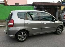 Honda Fit Automatico - 2008
