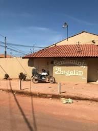 Vendo: Casa na Rua Jader Barbalho, 806 Rsdl Angelim