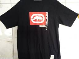 Camiseta Ecko Unltd Tamanho GG(56ccm) e XG(58cm) Novas Originais Importadas