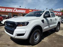 FORD RANGER 2018/2019 2.2 XL 4X4 CD 16V DIESEL 4P MANUAL - 2019