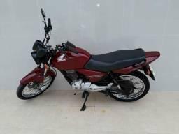 Titan 150 - 2008