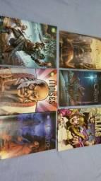 Revistas Em Quadrinhos
