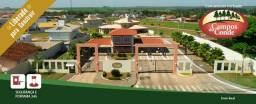 Vende-se Terrenos Campos do Conde - Barretos