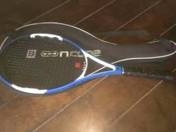 Raquete Wilson com raqueteira