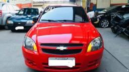 Celta 2012 GNV baixa KM - 2012
