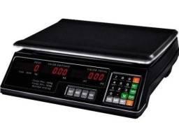 Balança Eletrônica Digital Nova com Garantia 40 kg