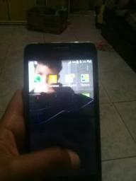 Vendo celular só tem que trocar a tela tá tudo perfeito só a tela que tá quebrada
