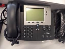 Telefone Cisco ip phone 7942