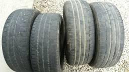 4 pneus 15