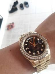 Rolex e Patek Philipppe