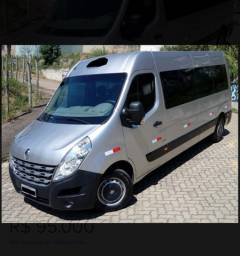 Vendo Renault Master 2.3 Executive!!!!