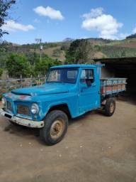 Ford F-75  ano 76