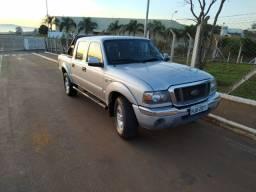Ranger XLT Diesel 4x4 2009.