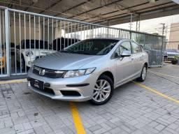 Civic LXS 1.8 2016