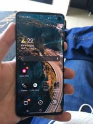 S10 troco por iphone
