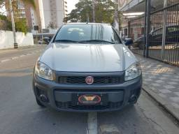 Fiat Strada Hard Work 2018