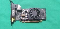 Placa De Video Nvidia GeForce 8400gs 256mb