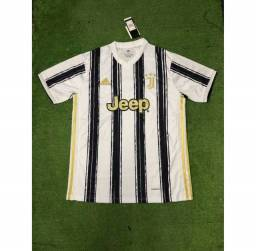 Camisa adidas Juventus tamanho M nova