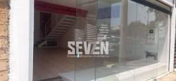 Loja comercial para alugar em Vila santa tereza, Bauru cod:6377