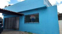 Casa com 3 dormitórios à venda, 144 m² por R$ 270.000,00 - Heliópolis - Garanhuns/PE