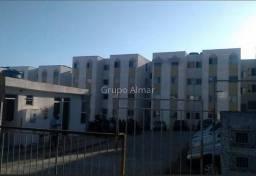 Apartamento à venda com 2 dormitórios em Jardim ala, Juiz de fora cod:2328