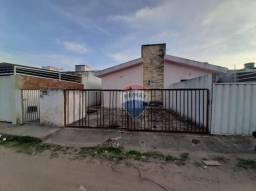 Casa com 2 dormitórios para alugar, 60 m² por R$ 400,00/mês - Municípios - Santa Rita/PB