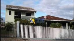 Casa à venda com 2 dormitórios em Borda do campo, Quatro barras cod:55525