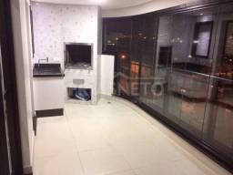 Apartamento à venda com 3 dormitórios em Paulista, Piracicaba cod:V11995
