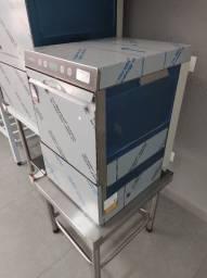 Lava louças Hobart Ecomax 403