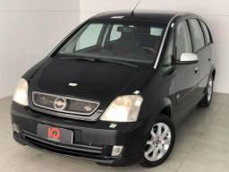 Chevrolet Meriva 1.8 SS