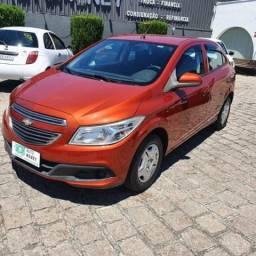 Chevrolet Onix Lt 1.0 Mpfi 8v 4p Mec. 2013 Flex