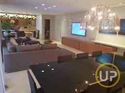 Apartamento à venda com 4 dormitórios em Funcionários, Belo horizonte cod:7720
