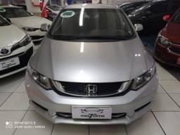 Honda civic 2015 2.0 lxr 16v flex 4p automÁtico