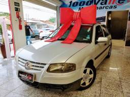 GOL 2008/2008 1.0 MI CITY 8V FLEX 4P MANUAL G.IV