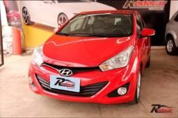Hyundai HB20 Premium 1.6 Vermelho