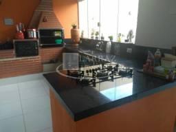 Casa para venda ou troca em Jaboticabal no Parque das Araras, 4 dormitorios 2 suites, cozi