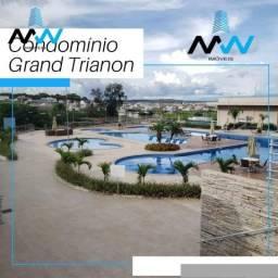 Terreno à venda, 766 m² por R$ 580.000,00 - Condomínio Residencial Grand Trianon - Anápoli