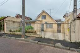 Casa à venda com 2 dormitórios em Cidade industrial, Curitiba cod:145810