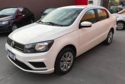 Volkswagen VOYAGE 1.6 MB5 2019/2019