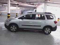 SPIN 2019/2020 1.8 ACTIV 8V FLEX 4P AUTOMÁTICO