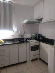 Apartamento Residencial à venda, Santa Mônica, Belo Horizonte - .