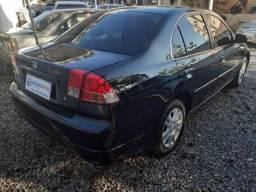 Honda Civic LXL 1.8 AUT 4P FLEX
