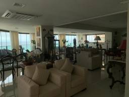 Apartamento com 4 suítes para alugar, 308 m² por R$ 15.000/mês - Barra - Salvador/BA