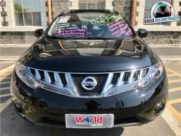 Nissan Murano 3.5 sl fwd v6 4x2 gasolina 4p automático